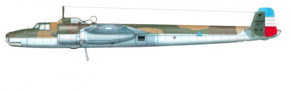 002 Do 17Ka-2 Br.22